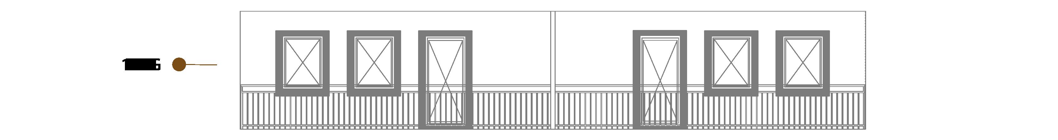 Poschodie 1